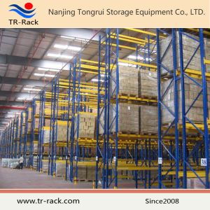 Top Quality Heavy Duty Steel Pallet Racking From Tr-Rack pictures & photos