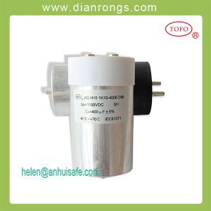 30kv High Voltage DC-Filter Capacitor pictures & photos