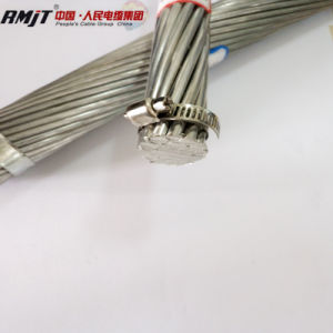100mm2 Bare Aluminium AAAC Conductor pictures & photos