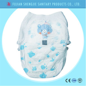 New Type High Quality Pants Baby Diapers Export From China pictures & photos
