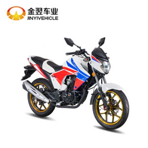 125cc 150cc Street Motorcycle Sport Bike Convenient Bike with Stable Quality pictures & photos