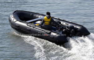 Heavy Duty Military Inflatable Boat (FWS-ML Series) pictures & photos