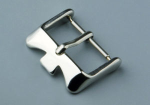 High Quality Competitive Tang Buckle Made in China pictures & photos