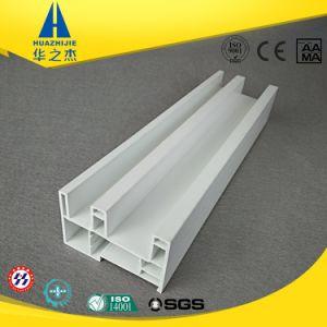 Factory Supplier Good Performance PVC Window Frame Profile