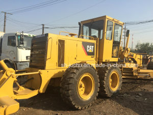 Used Cat Motor Grader 140h (Caterpillar 140h Grader) pictures & photos