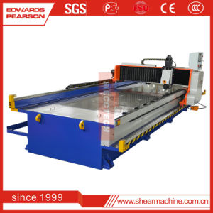 CNC V Grooving Cutting Machine pictures & photos