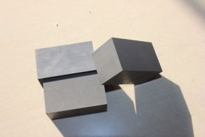 Fine-Grain High Quality Graphite Plate for EDM pictures & photos