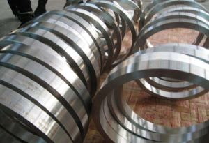 31crmov9 38CrMoAl Customized Forging Rings pictures & photos