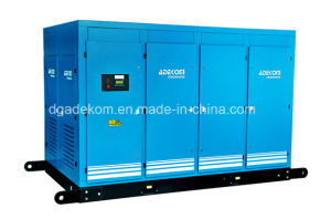 Lubrecated Rotary Hydropower Industry High Pressure Air Compressors (KHP200-20) pictures & photos