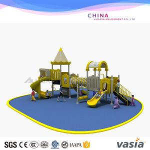 Vasia Castie Series Outdoor Playground Equipment for Children pictures & photos