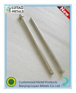 Professional CNC Precision Machining Parts/Aluminium Parts Machining pictures & photos