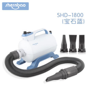 Low Noise New Efficient Dog Hair Dry Machine Heating Pet Dryer pictures & photos
