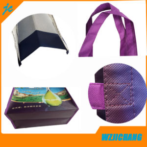 Promotional Custom Laminated Non Woven Bag pictures & photos
