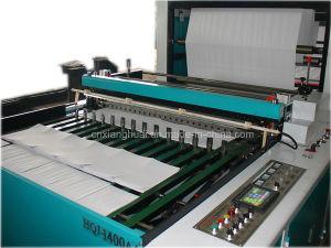 A4 Paper A5 Paper A3 Paper Cross Cutting Machine pictures & photos