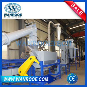 Competitive Price Pet Bottles Recycling Plant pictures & photos