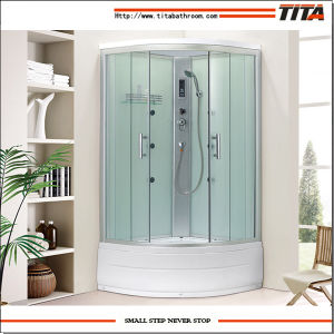 Simple Style Easy Installation Shower Room Pairs-H pictures & photos