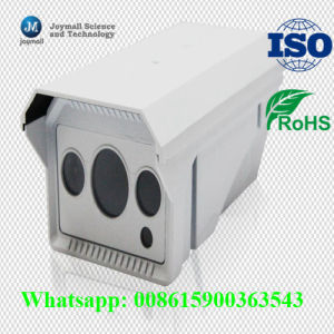 Aluminum Die Casting Part for Robot Security CCTV Camera Shell pictures & photos