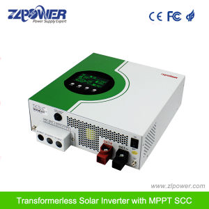 New Design High Frequency 2400W-4200W Pure Sine Wave Inverter pictures & photos