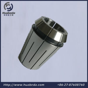 CNC Cutting Tools for Steel Sealed Collet pictures & photos