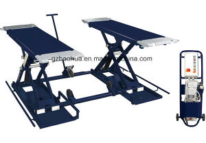 3t MID-Rise Scissor Lift Qjyj30-Zw pictures & photos