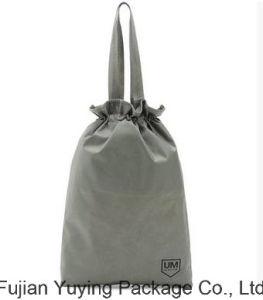 Recycle Non Woven Handle Bag for Shopping pictures & photos