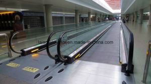 9000 Person Per Hour 35 Degree Electric Commercial Automatic Escalator pictures & photos