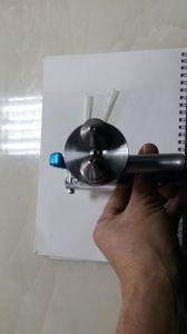 Big Sale! ! Chrome System Spray Air Paint Gun No. Sg2h by Liuqid Image pictures & photos