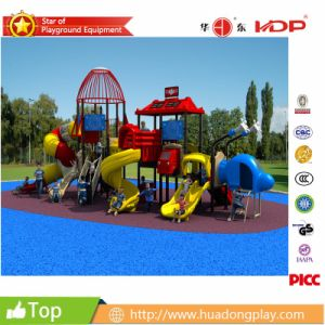 2016 HD16-071A New Design Fire Control Superior Commercial Outdoor Playground pictures & photos