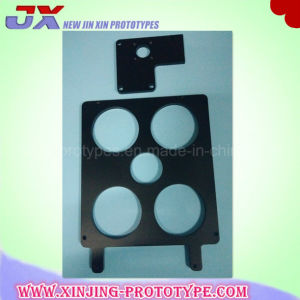Machinery Parts High Precision Aluminum CNC Machining Service pictures & photos