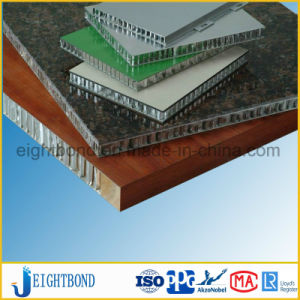 2017 Hot Sale Aluminum Honeycomb Panel in China Manufacturer with Low Price pictures & photos