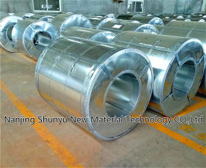 Sy Plate/Cold Rolled Steel Plate/Sheet/Coil/CRC, Gi, PPGI pictures & photos