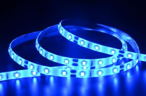 24V Flexible IP65 SMD2835 LED Strip with Bright Color pictures & photos