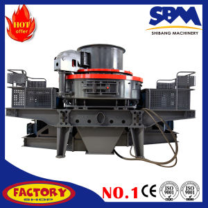 Hydraulic Pebble Sand Making Line (Whole Set) pictures & photos