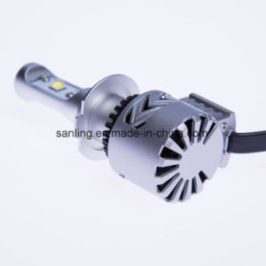 High Efficiency 60W S8 Car Light 9006/Hb4 LED Headlight Auto Headlight Kits pictures & photos