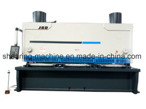 QC11k-40*4000 CNC Shearing Machine with Guillotine Type pictures & photos