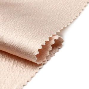 Shiny Viscose Rayon Fabric of Women′s Tops pictures & photos
