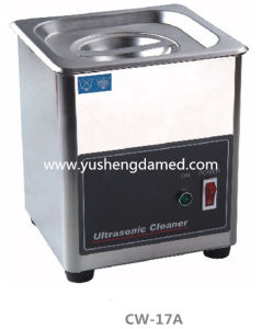China Optical Equipment Ultrasonic Cleaner for Clean Glasses Cw-17b pictures & photos