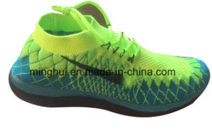Latest Full Size Fashion Leisure sport Shoes brand shoes pictures & photos