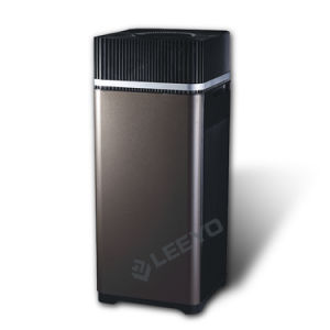 220V DC Floor Standing Air Purifier pictures & photos