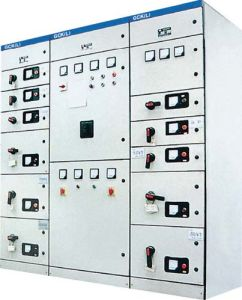 15kv Gck Series Switchgear Metal Low Voltage Switch Cabinet pictures & photos