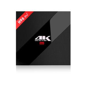 Joinwe Smart H96 PRO Plus 3G+32g Kodi Amlogic S912 Android Ott TV Box pictures & photos