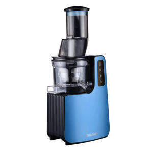 Hot Sales Wide Feeder Fruit Vegetable Masticating Juicer pictures & photos