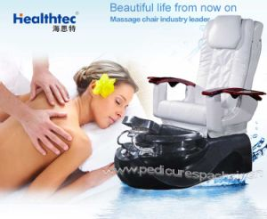 Popular China SPA Pedicure Chair with Foldable Tray (D401-32) pictures & photos