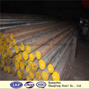Alloy Steel for Making Axle 1.7225, Scm440 pictures & photos