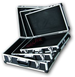 We Custom Aluminum Boxes Set with 3 PCS pictures & photos