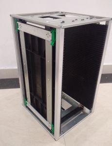 6663 High Temperature Resistant ESD Magazine Rack pictures & photos