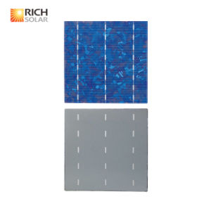 High Efficency Polycrystalline Solar Cell pictures & photos