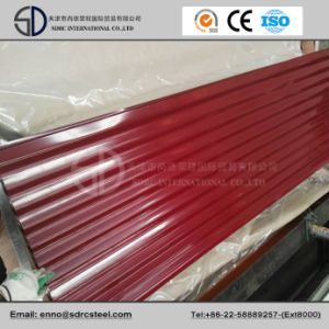 Roofing Sheet for Africa Market pictures & photos