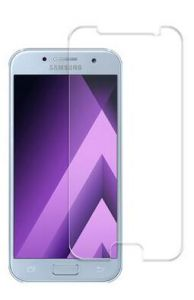 HD Tempered Glass Screen Protector for Samsung A3 2017 pictures & photos