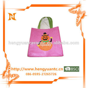 100% Manufacturer Directly Felt Hanging Bag, Gifts Shopping Bags pictures & photos
